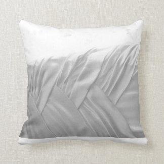 Satin and Silk Gem Pillow
