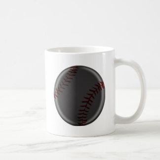 Satin Ball Classic White Coffee Mug