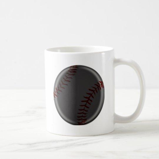 Satin Ball Coffee Mug