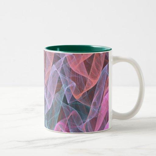 Satin Dance Mug