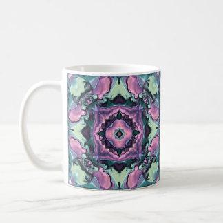 Satin Quilt Coffee Mug