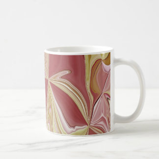 Satin Ribbons & Bows Coffee Cup