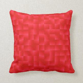 Red Satin Pillows - Decorative & Throw Pillows Zazzle