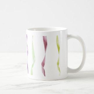 Satin Ribbons Coffee Mug