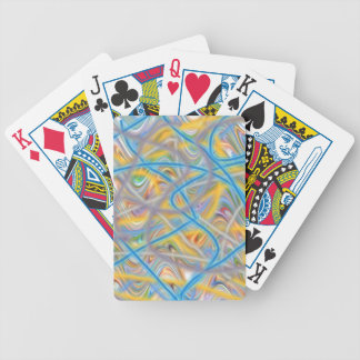 Satin Waves Casino Quality Deck of Cards
