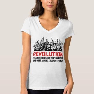 Sátira de la revolución polera