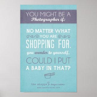 Sátira del Shoppe - impresiones del personalizado