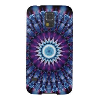 Satisfacción de la mandala creada por Tutti Carcasa Galaxy S5