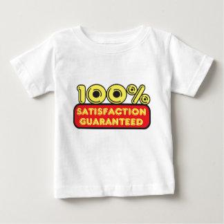 Satisfaction Guaranteed Baby T-Shirt