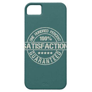 SATISFACTION GUARANTEED iPhone case-mate