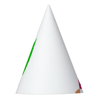 Satisfaction Party Hat