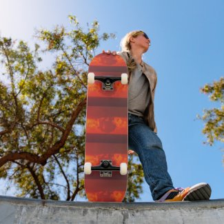 SATISFACTION skateboard