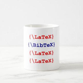 Satisfying the caffeine needs of paper writers... coffee mug