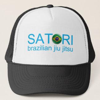 Satori BJJ Trucker Hat