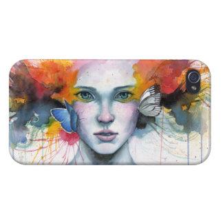 Satori · Iphone 4 iPhone 4 Carcasa