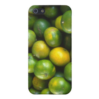 Satsumas/Limes/Citrus iPhone SE/5/5s Cover