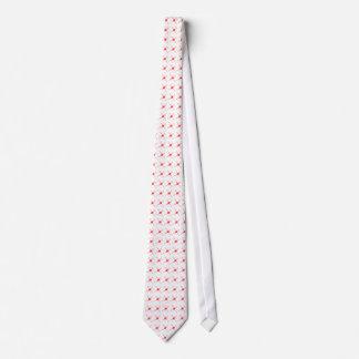 Sattelite Star Neck Tie