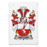 Sattler Family Crest iPad Mini Case