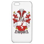 Sattler Family Crest iPhone 5C Cover