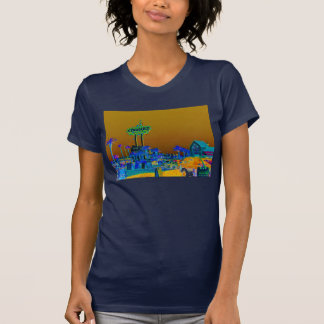 Saturated Stardust T-Shirt