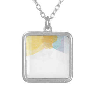 Saturated Stripes watercolor Custom Jewelry