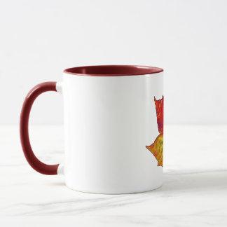 Saturated Sycamore Mug
