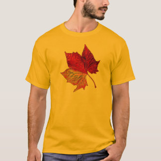 Saturated Sycamore T-Shirt