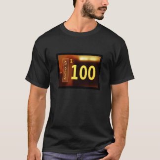 Saturation 100% T-shirt
