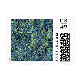 SATURATION ~.jpg Postage Stamp