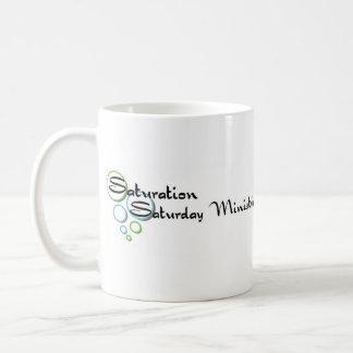 Saturation Saturday Mug