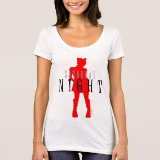 Saturday Night Party Club by VIMAGO T-Shirt
