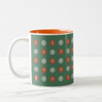 SaturdayHiker.com Mug