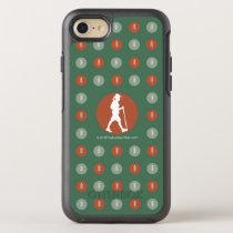 """SaturdayHiker.com"" Otterbox Case for iPhone 8/7"