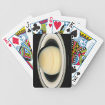 Saturn 2 bicycle playing cards