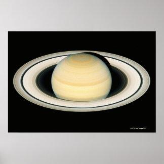 Saturn 2 poster