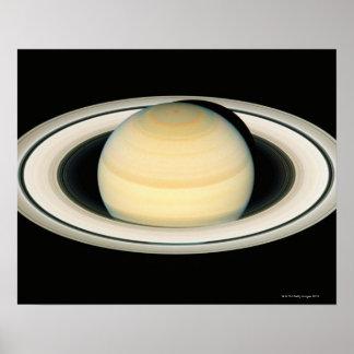 Saturn 2 print