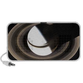 Saturn 2 speaker