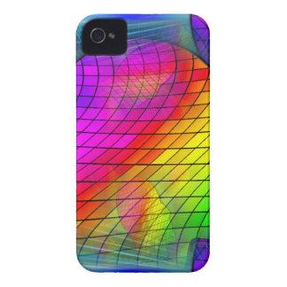 saturn-341379 FANTASY SCIENCEFICTION STARSCAPES AL iPhone 4 Case-Mate Case
