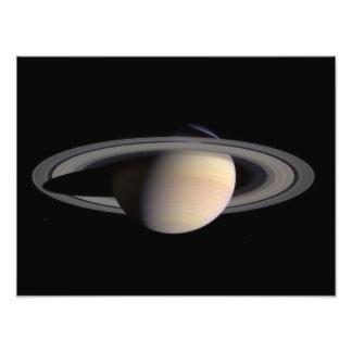 Saturn 3 fotografía