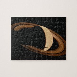 Saturn 3 rompecabeza