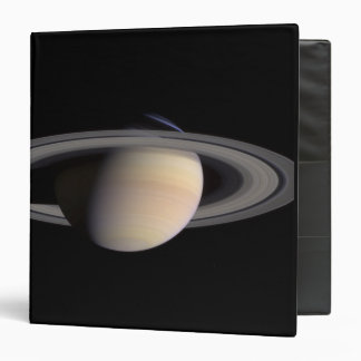 Saturn 3 Ring Binder