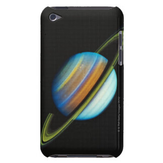 Saturn 4 iPod touch Case-Mate funda