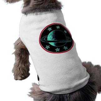 Saturn 6 - doggie t-shirt