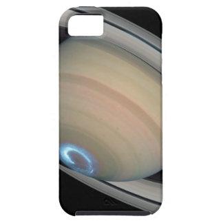 Saturn Aurora iPhone 5 Covers