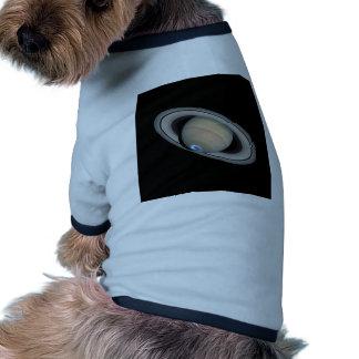 Saturn Aurora Dog Tee