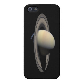 Saturn Case For iPhone SE/5/5s