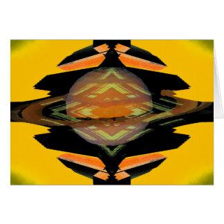 Saturn CricketDiane Card