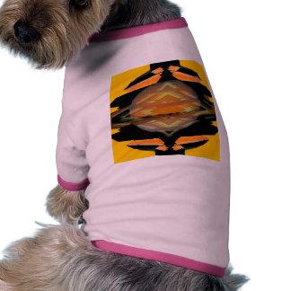 Saturn CricketDiane Doggie Tee