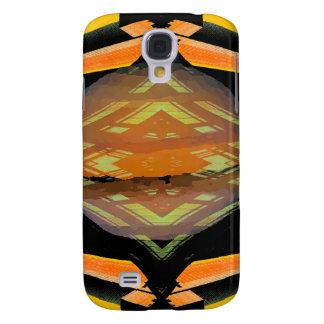 Saturn CricketDiane Samsung S4 Case