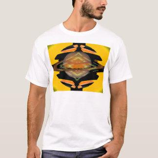 Saturn CricketDiane T-Shirt